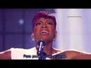 Fantasia - Lose To Win - AMERICAN IDOL 2013 (Español/English lyrics)
