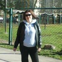 Анкета Оксана Ермолаева-Кузьмина