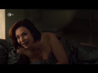 Aglaia Szyszkowitz Nude - Ein starkes Team Tod einer Studentin (2018) HD 720p