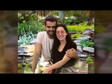 Erkan Meriç & Hazal Subaşı romantik video klip.