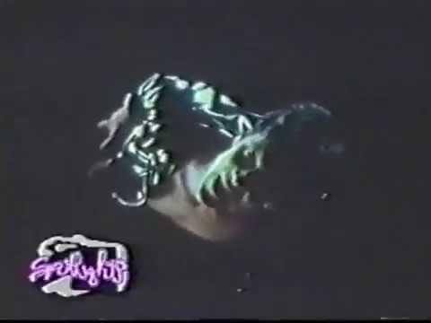 The Cramps - MTV Spotlight 1995