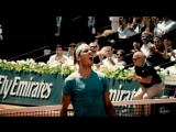 Rafael Nadal vs Juan Martin del Potro - - Who moves on - - RG18