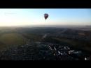 Воздушный праздник над Кавминводами