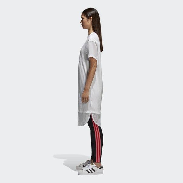 Платье-футболка CLRDO