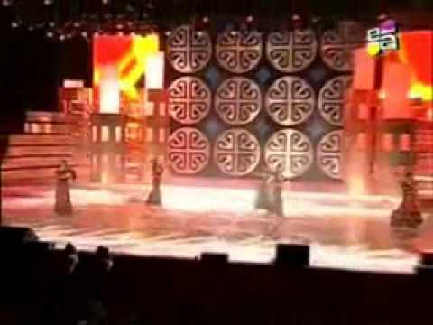 Keshyou kazak arui 2012g