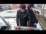 Казахи и тазик_ Кат-кат-кат семь раз распредвалу конец, а я ржу чего то-)