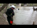 Два способа броска морквы Rescue Methods FR1- Water Rescue - Throwbag Fundamentals