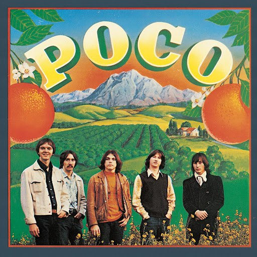 Poco альбом Poco