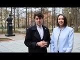 TeamToday в поисках кадра- прогулки по Москве