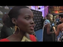 Lupita Nyong 39 o brings 39 Black Panther 39 home to South Africa YouTube