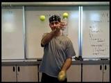 Matt Hall Tennis BallCan 2011