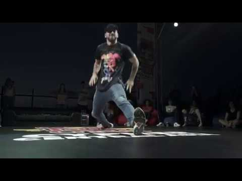 Thesis, Iron Monkey, Victor - Judges of Red Bull BC One Cypher Central Asia 2018 | Danceproject.info