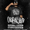 ChipaChip | Санкт-Петербург 06.10 | @ Грибоедов