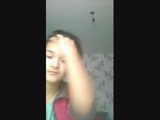 Диляра Иссеньязова - Live