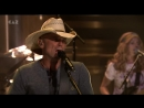 Kenny Chesney - Get Along (The Tonight Show Starring Jimmy Fallon - 2018-07-31)