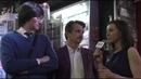 Showmens дом культуры презентация фильма Владимир Преображенский группа Бостонское Чаепитие