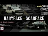 SC FILMS BABYFACE AE70 &amp SCARFACE KE70.
