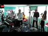 T-killah feat. Александр Маршал - Я Буду Помнить (#LIVE Авторадио)