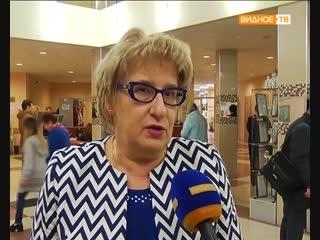 Болгарский гость - концерт Ивана Дончева в ДШИ города Видное
