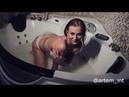 @artem int erotic Milk show