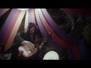 """和楽器バンド ⁄ 「暁ノ糸」MUSIC VIDEO/Wagakki Band""""Akatsukino Ito"""""""