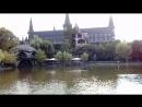Замок, влюбленный в ветер. Равадиново. Созополь. Болгария
