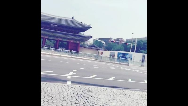 En Corea seoul