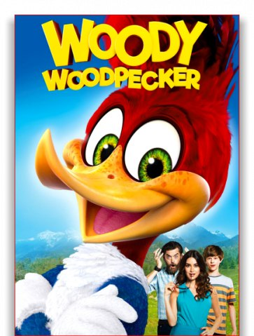 Вуди Вудпекер (2018)