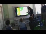 Открытый урок английского языка в English First(EF)