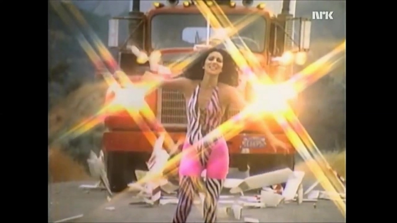 Cher - Hell On Wheels 1979