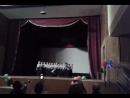 Первый выход в океан хореографии 1 класса ансамбля Черноморочка