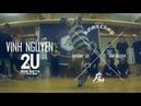 KINJAZ Vinh Nguyen KOMA CAMP David Guetta ft Justin Bieber 2U