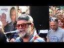 Борис Гребенщиков выступление на Невском проспекте 26 05 2018