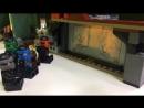 LEGO Ninjago. Театр теней