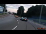 The Best Street Drift Burnout-Donuts Compilation - 2018