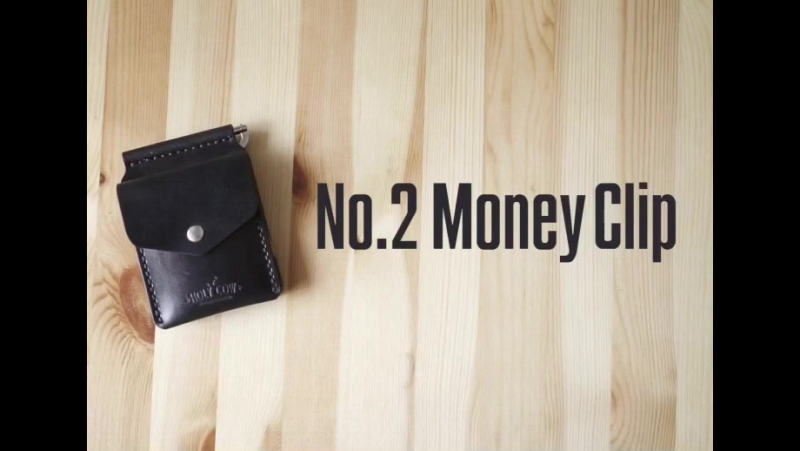No2 Money Clip