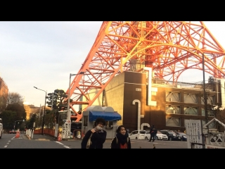 Tokyo tower 🗼