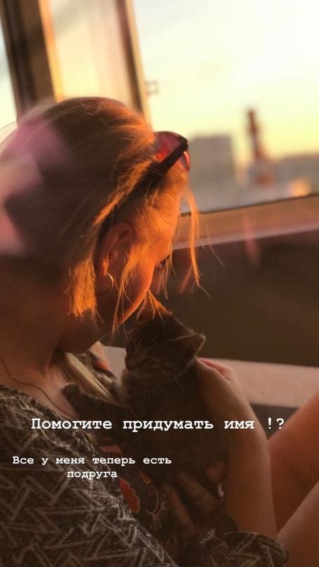 Ксения Карица | Москва