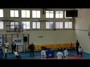 Никита стал чемпионом Израиля. Финал. Маленький, но удаленький