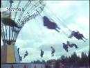 Ленинград 1977 год, Крестовский Остров - Парк Победы , Чехословацкий Лунапарк <<Влтава>>