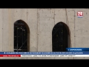 Р Бальбек Главный купол Соборной мечети в Симферополе установят уже к июлю
