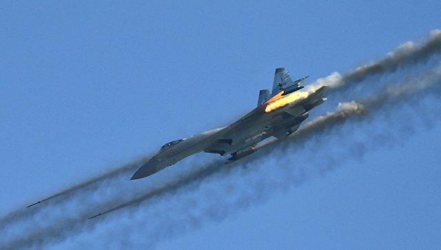The National Interest рассказал об «устрашающем» НАТО российском истребителе