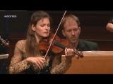 Vivaldi Antonio Lucio - Four Seasons Janine Jansen ('14 Internationaal Kamermuziek Festival)