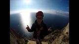 Алена Прыжки с веревкой в Крыму Jump&ampFly