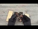 Новые часы из дерева Тайга Luxe | TwinsWood