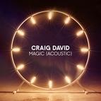 Craig David альбом Magic