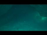 Погружение с аквалангом в грот Бутылочка на Тарханкуте