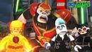 LEGO DC Super-Villains Супер-Злодеи - В ПОИСКАХ КОРОЛЯ ОБЕЗЬЯН