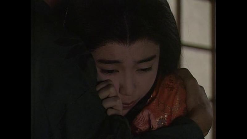 Meykasahara_Funsub_Oda Nobunaga NHK ep 19 рус. саб