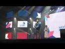 WorldSkills Kazan 2019 — L'One (Леван Горозия) - Посол Чемпионата